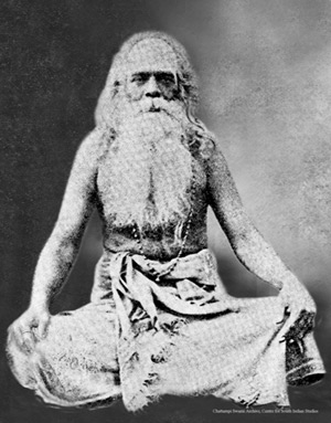 Sri Chattampi Swamigal