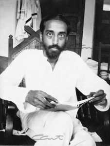 Balakrishnan Menon after the freedom struggle.